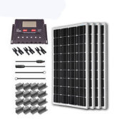 small size solar panel