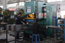 Parking Equipments Production