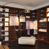 Wardrobe Showroom