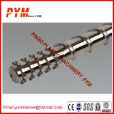 50mm film blowing machine screw barrel
