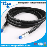 Power Pressure Washer Hose for High Pressure Hydraulic Rubber Hose