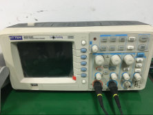 Digital Strorage Oscilloscope