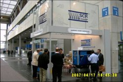 2007 Hannover Germany Industry Fair