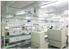 Backlight Production Line
