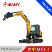 SANY SY215C MEDIUM EXCAVATOR