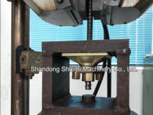 Dividag Nut/Wing nut/Swivel Nut Test Power 235KN