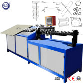 cnc 2d wire bender