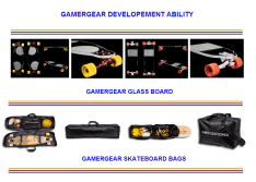 GAMERGEAR DEVELOPEMENT ABILITY