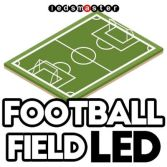 football field lights