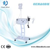Water Oxyge Injection