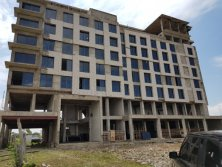Blue Water Hotel project in Nairobi,Kenya