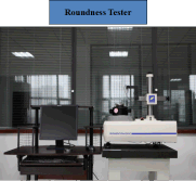 Roundness Tester