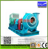 High Capacity Slurry Transfer Pump DT Pump Desulphurization Pump