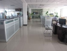 Sales Department Office