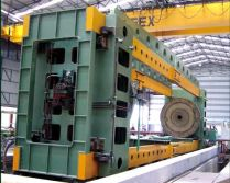 Malaysia Fengyu Company --2800Tons Hydrostatic Testing Machine ( 7 units )