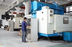 Jsl mould CNC Machine