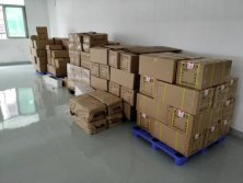 About product packing