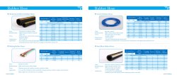 Catalogue-Industrial Hose