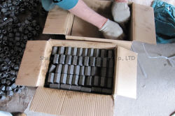 Wall Concrete Formwork Accessories Water Stop Hex Nut