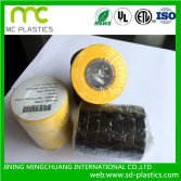 Insulation tapes production