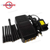 Military Portable 8Bands Jammer/Blocker Vodasafe P8pro