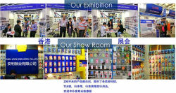 Our Exhibition & Our Show Room