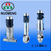 New Products Presentation-Intelligent valve positioner