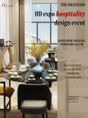 2019 HD Expo Hospitality Design Event