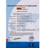 CE certificate of controlled Fluid dispensing automation machinery