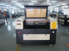 Laser Cutting Machine Factory