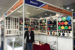 Xiamen International Stone Fair 2018