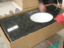 Kitchen/Bathroom/Vanity/Bar/Desk Counter Top/Bench Top Package 2