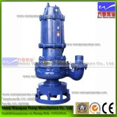 Wanquan - efficient diving slurry pump
