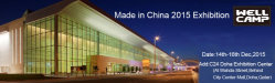 Made in China 2015 Exhibition in Doha