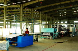 Production Line for Fluorescent Lamp-1