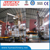Gantry milling and boring machine for processing machine body of power press