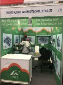 JIMEI team will attend the Exhibition in Cape Town South Africa on 24th -26th Oct 2017