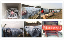 Mining/Tunnel Ventilation Fan--Customer Cases