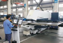 German TRUMPF CNC Punching Machines 2020