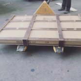 Wood Frame Packing