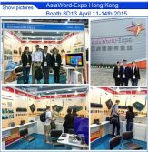 HongKong Global Sources Electronics show 2015-04