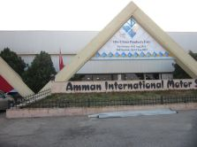 10th China Product Fair Amman Show