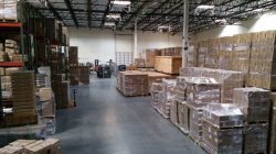 TEXAS WAREHOUSE
