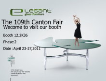 Elegant Will Attend The 108th Canton Fair (CIEF)