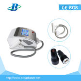 Factory Direct Sale Q Switched ND YAG Laser for Tattoo Removal and Skin Rejuvenation