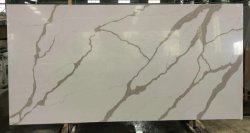 Calacatta 5151 artificial quartz stone