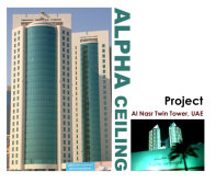 Al Nasr Twin Tower,UAE