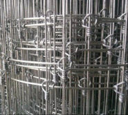 Fixed Knot Fence/Deer Fence/Field Fence/Woven Wire Fence