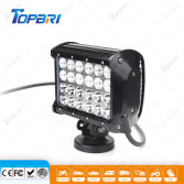 6.5inch 72W High Lumen Quad Row Cree LED Light Bar