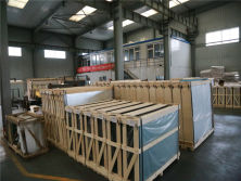 Plywood Crates Packing.(10)